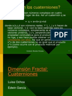 Dimension Fractal Final