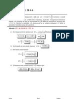 Ecuacion Del Mas
