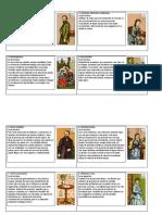 Libro Significado Cartas Tarot Gitano