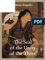 The Seal of the Unity of the Three