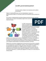 El Sistema ERP SAP R