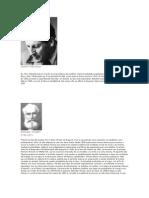 autores del funcionalismo.diseñadores