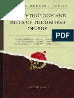 Mythology and Rites of the British Druids