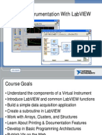 LabVIEW Introduction SixHour