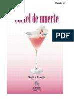 Sheryl J Anderson - Misterios Molly Forrester 2 Coctel de Muerte