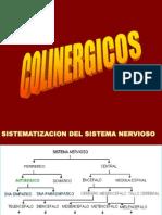 colinergicos
