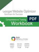 GWO Workbook