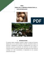 Proyecto Cultivo de Papa1