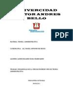 Univercidad Doctor Andres Bello