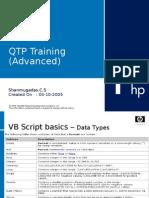 Qtp Training 3