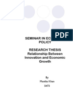 Thesis-Relationship_bw_Innovation_and_Economc_Growth