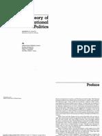 49331570 Kenneth Waltz Theory of International Politics