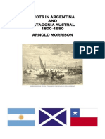 Brief History of Scots in Argentina and the ian Austral (8)