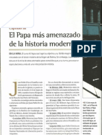Atentados contra Juan Pablo II