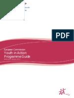 Programme Guide En