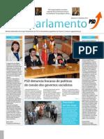 Mais Parlamento - Outubro 2011