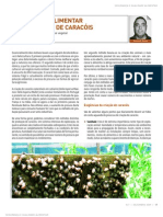 helicicultura