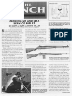 2630304 Zeroing the M1A Rifle