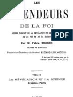 Les Splendeurs de La Foi (Tome 3)