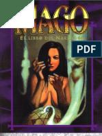 Mago La Ascension - Libro Del Narrador