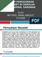 Kertas Projek - Bentang