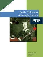 Dickinson, Emily - Antología poética - ediciones alma_perro
