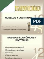 Teoria y to Economico