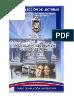 SelecciÓn de Lecturas Tic Unidades 1,2 y 3 Al 07-12-2007
