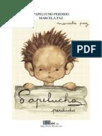 PAPELUCHO PERDIDO