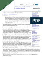 Linux - Configuring Firewalls for Linux Kernel 2