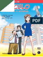 Calculo - Serie manga