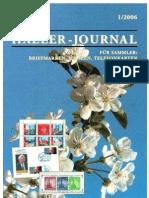Haller Journal 200601