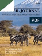 Haller Journal 200301