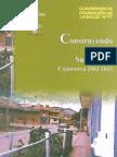 Trabajo Comunidad y Org Base Cajamarca