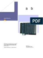 ACE3600 RTU Schematics and Layouts A