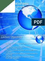 ITiB Lecture 03