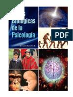 Bases Biologic As Psicologia