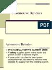 Chapter 1- Automotive Batteries Construction