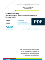 Asociatividad Para La Competitividad[1]