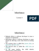 JavaClass_lecture4_inheritance