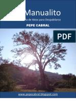 PEPE CABRAL El Manualito