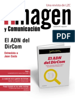 El Adn de Los Dircom Lllian Zapata