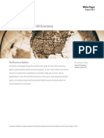 Wp Economic Outlook