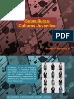 Subculturas
