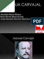 FAMILIA CARVAJAL Y SU ORGANIZACION CARVAJAL S.A