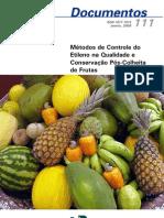 Dc_111 embrapa controle pós colheita de frutas