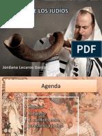 Historia de los Judíos