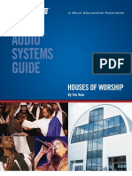 Us Pro Audio Houses Worship Ea