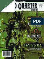 Privateer Press - No Quarter 02