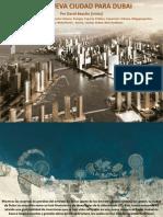 5.- Una Nueva Ciudad Para Dubai